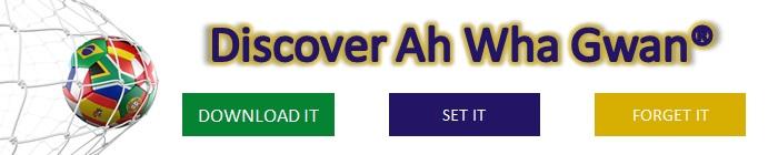 Discover Ah Wha Gwan�